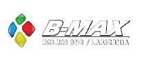 B-MAX - usługi CNC, Lakiernia
